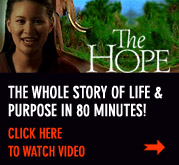 The Hope Video
